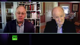 AMP LIMITED On Contact - COVID-19 & Critic of Globalization - John Ralston Saul