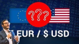 EUR/USD EURUSD: Il RIALZO è SOLO all'INIZIO?
