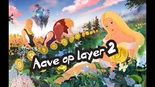 AAVE (395) Aave op layer 2