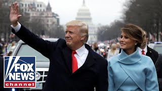 Feds launch probe into Trump Inauguration fund