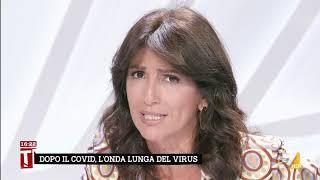 Dopo il Covid, l'onda lunga del virus