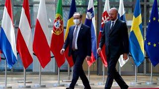 Kosovo-Serbia talks: Dialogue between pristina and Belgrade being facilitated by EU