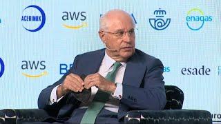 """ACERINOX El presidente de Acerinox pone el foco en el desarrollo del """"talento interno"""""""