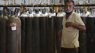 India sufre casi 300 000 infecciones diarias