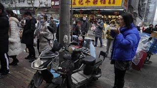 Fragile Freiheit: Wuhan erinnert sich an Beginn des Lockdowns vor 1 Jahr