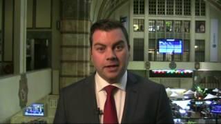 BRENT CRUDE OIL Van Cleef stelt Brent-prijs ramingen H1 '17 neerwaarts bij
