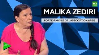 Assurance-chômage : «De la mauvaise foi et de la propagande» pour Malika Zediri
