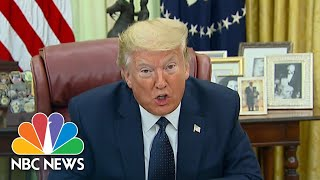 TWITTER INC. Trump Signs Executive Order Aimed At Social Media Companies After Twitter Fact Check   NBC News