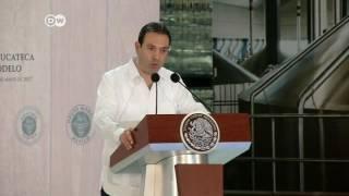 ANHEUSER-BUSCH Anheuser Busch Inbev invierte en México