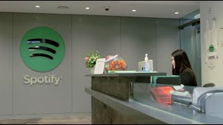 APPLE INC. Spotify denuncia a Apple ante Bruselas por competencia desleal