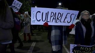 Clima: il popolo di Greta invade Madrid per la Cop25