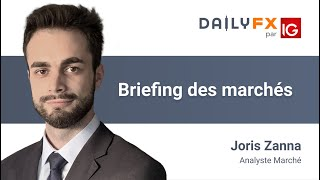 BITCOIN Briefing des marchés du 08 avril 2020 - Indices - Forex -  Gold -  Brent - WTI  Bitcoin