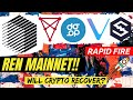 Ren Protocol Launches Mainnet! Vechain VET, Chiliz CHZ, DigitalBits XDB, IOST Crypto News