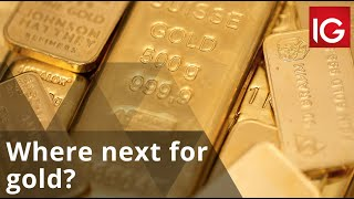 GOLD - USD Gold, expected to 'rise to $5,000', is not an investment, it is 'a hedge'