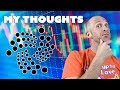 IOTA - IOTA - My Thoughts...