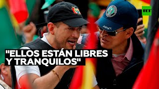 Exdiputada de Bolivia denuncia penalmente a los responsables del golpe de Estado contra Evo Morales