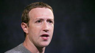 FACEBOOK INC. Haugens Vorwürfe: Zuckerberg wehrt sich