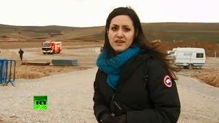 CHEVRON CORP. Власти Румынии приняли сторону Chevron, а не защищающих экологию жителей