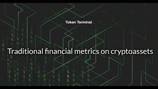 IG TOKEN (426) Token Terminal: crypto intrinsiek waarderen