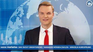 MICROSOFT CORP. Robert Halver über den Börsensommer und Windeln.de - Ideen zu Fresenius und Microsoft
