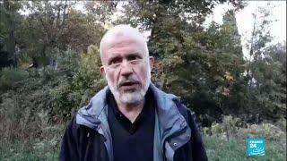 Attentat de Conflans : Abdelhakim Sefrioui, un islamiste radical bien connu des renseignements
