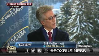 SAP SE O.N. SAP CEO on U.S.-China trade talks: I'm quite optimistic
