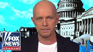 Steve Hilton calls for bipartisan detente amid threats of more riots