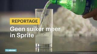 SUGAR Sprite doet suiker in de ban - RTL NIEUWS