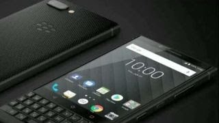 BLACKBERRY LTD. BlackBerry unveils new layer of security