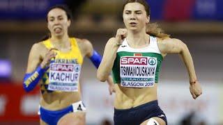 """Tokyo 2020, l'sos di un'atleta bielorussa: """"Vogliono riportarmi a casa contro la mia volontà"""""""