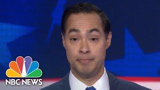 Julian Castro: Photo Of Drowned Migrants 'Should Piss Us All Off' | NBC News