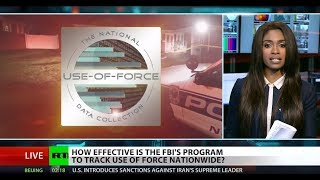 FBI 'use of force' database likely inaccurate