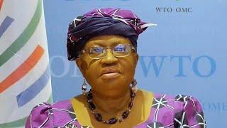 """""""L'OMC doit devenir une organisation qui obtient des résultats"""" selon sa directrice générale"""
