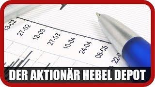 NEMETSCHEK SE O.N. Hebel-Depot: Nemetschek legt immer deutlicher zu