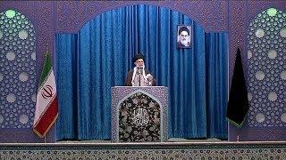 El líder supremo de Irán llama a la unidad islámica frente a EEUU y a no confiar en Europa