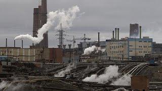 GASOL Norilsk: si rovescia cisterna, 20mila tonnellate di gasolio in un fiume locale