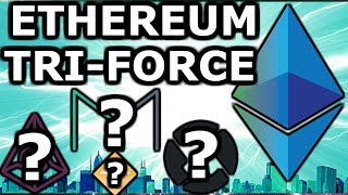 Ethereum Top Ethereum Projects. These Will Change the Game. ERC20 Revolution. Crypto Picks 2019