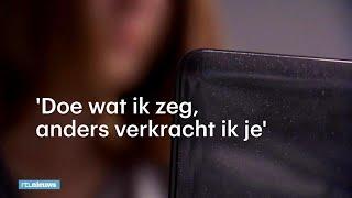 SANNE GRP. ORD GBP0.01 'Sanne' ging naakt voor de webcam: 'Ik wilde complimentjes'  - RTL NIEUWS