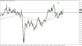 EUR/USD EUR/USD and GBP/USD Forecast October 22, 2020