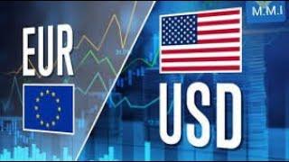 EUR/USD 🔴 EUR/USD: 1° obbiettivo rialzista raggiunto! ...e adesso?