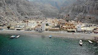Verge Kumzari: the Omani language on the verge of extinction
