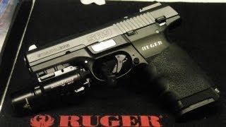 STURM RUGER & CO. Sturm Ruger Aiming Higher