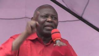 RD Congo : Vital Kamerhe, directeur de cabinet de Félix Tshisekedi,  en détention provisoire