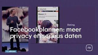 FACEBOOK INC. Nieuwe functies Facebook: 'Daten, maar geen gescharrel' - RTL NIEUWS
