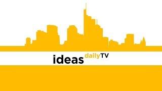 THYSSENKRUPP AG O.N. Ideas Daily TV: DAX schloss mit einem leichten Plus / Marktidee: ThyssenKrupp