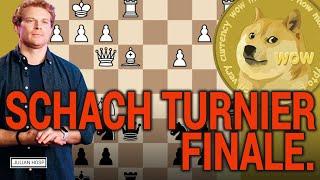 AMP Crypto & Schach: Der Gewinner bekommt #DOGE!!