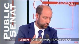 OVPL. Débat à propos de la démission de François de Rugy (en intégralité)