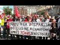 Francia, Renault: sciopero revocato, ma le proteste continuano