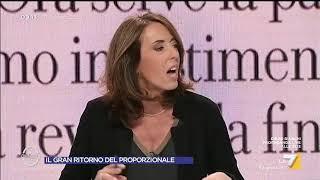 """L'affondo di Carlo Calenda: """"PD subalterno intellettualmente al M5S, è diventata un'alleanza ..."""