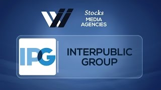INTERPUBLIC GROUP OF COMPANIES Interpublic Group